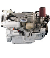 Hyundai Seasall L500 Heavy Duty Engine