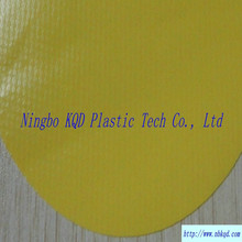 Fire Retardant Cold Resistant 250D PVC Coated Polyester Fabric