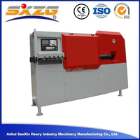 auto bender machine, stirrup bending machine for sale