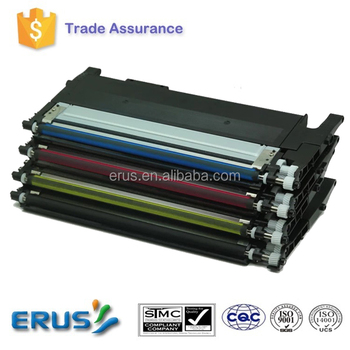 For Samsung CLT-K404S C404S M404S Y404S 404 CLT404 Toner Cartridge