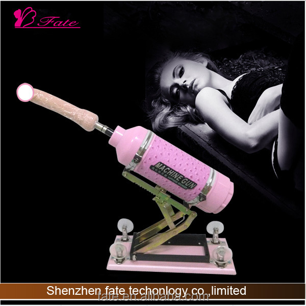 2014 Latest Hot new designed pink vagina or penis sex machine exciting new feeling linear actuator for sex machine for man sex