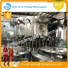 For Argentina Sell well in Africa carbonated drink/gas drink bottling production equipment/plant/line
