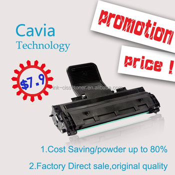 Black Toner Cartridge for Samsung ML-1610D2