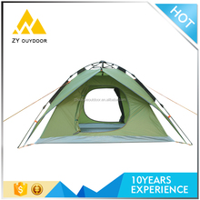 Trade assurance new arrival top tents tipi outdoor camping