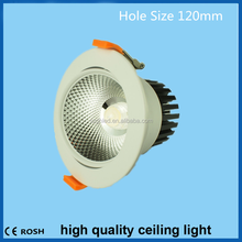 Newest China factory high lumen 20w led ceiling light