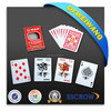 custom Cheating prevention poker card playing card gambling card