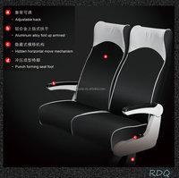 bus coach business seat for kinglong yutong zhongtong bus