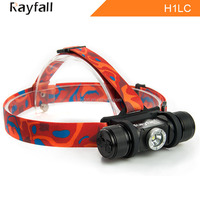 Mini Waterproof attracting fishing light,rechargeable headlamp led