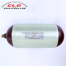 China factory type 2 CNG gas tank cylinders