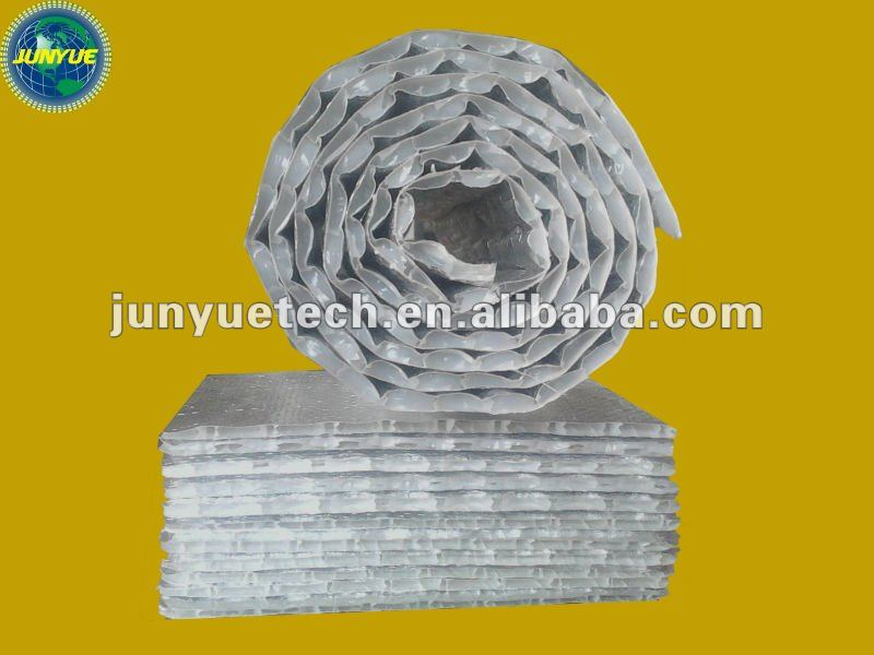 Solid Environmental friendly Roof Insulation