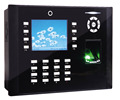 spanish large capacity Photo-ID fingerprint access attendance with wifi and free software