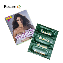 latex disposable penis enlargement oil condom with cheap price