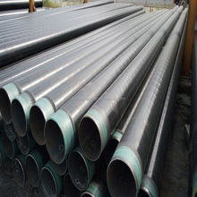 Loading port TIANJIN .QINGDAO 37Mn5 Grade B carbon seamless steel pipe manufacture