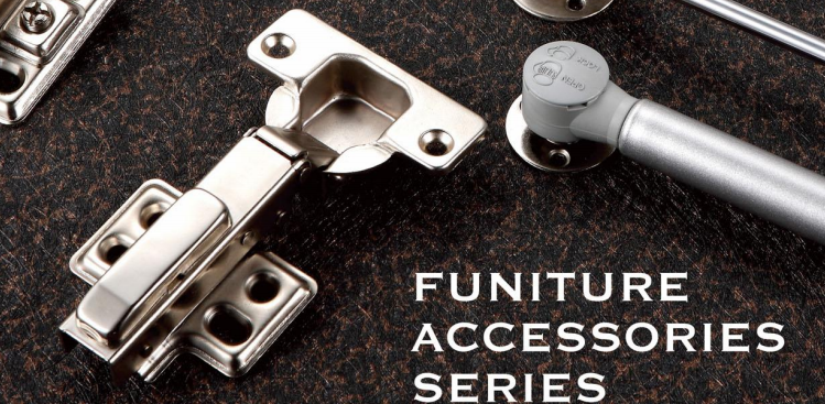 Hardware fittings Soft Closing Hydraulic Cabinet Door Hinge furniture hinge