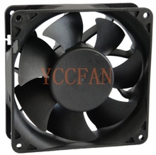 cooling fan 220v 230v AC machine air cooler fans 120x120x38 ac axial fan 380v