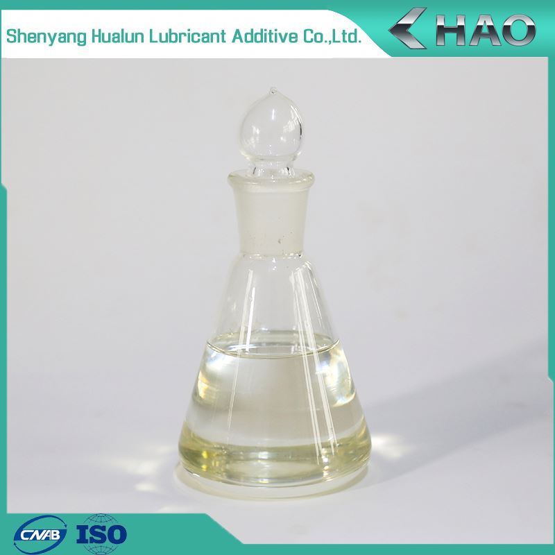 Affordable T203 engine lubricants additive component auto oil additives factory sale