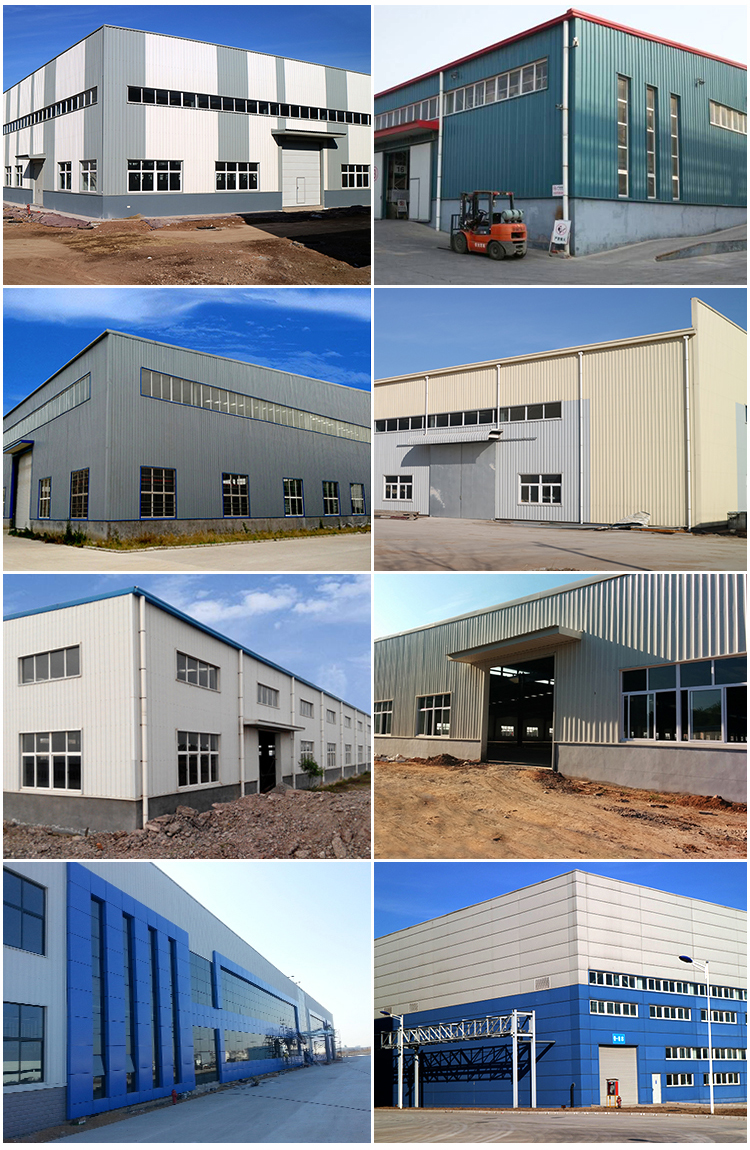 1000 square meter industrial building plans construction steel structure pre engineered steel warehouse buildings and hangar