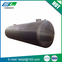 The newest type high quality heavy fuel oil storage tank lpg storage tank price industrial gas tank for sale