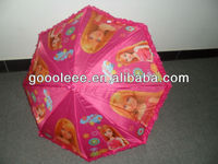 looney tunes kids umbrella/hot sale snow white kids umbrella
