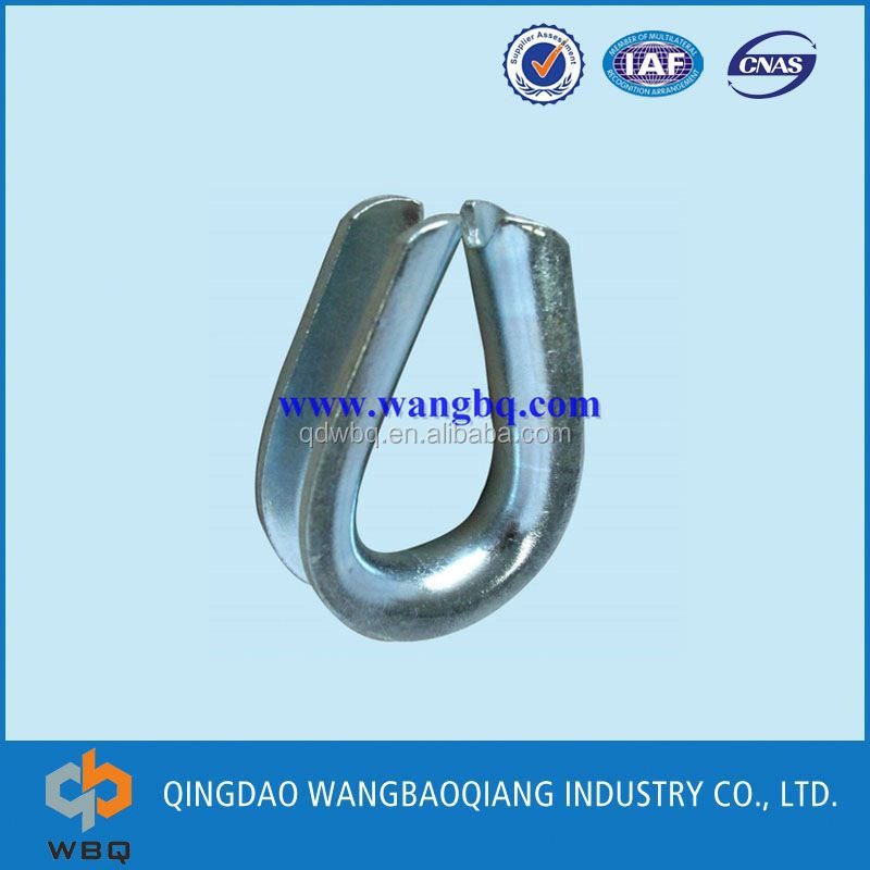 Us Type G-414 Thimble Clevis