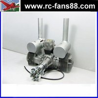 DL170 170cc RC Gas Engine for RC Aircraft