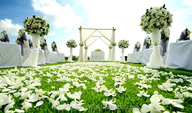 Party wedding props stage decoration backdrop stand tool for decoration wedding