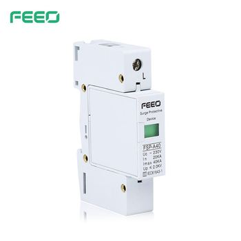 Hot sell top quality Power Line Surge Protection Device Suppression protective surge signal for home use