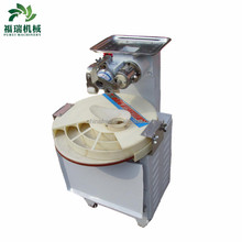 Fully Automatic bread dough divider rounder/continuous dough divider and rounder