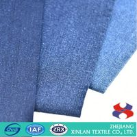 Main product low price cheap denim fabric of 100% cotton for sale