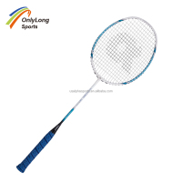 Badminton bat rackets for 4U 3U Full Carbon shuttlecock rackets