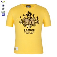 Cheap new design wholesale price mens t shirts