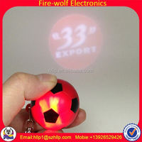 School New Idea Promotion Gift 2014 world cup key chain