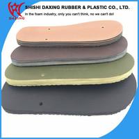 china wholesale custom rubber cheap plastic flip flops Sheet