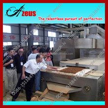 High Technological Condiments Spices Sterilization Machine/ Microwave Spices Dryer 0086-15138475697
