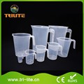 Made In China Excellent Material plastic liter measuring cup