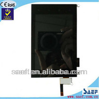 3.5inch 39pins MCU interface china mobile lcd display with touch screen