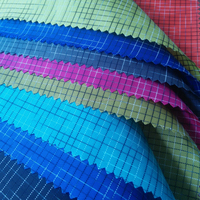 PVC coated 600D Oxford fabric