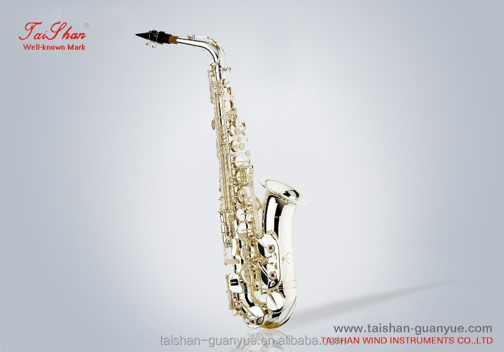 Hot sale professional and high quality sopranino saxophone