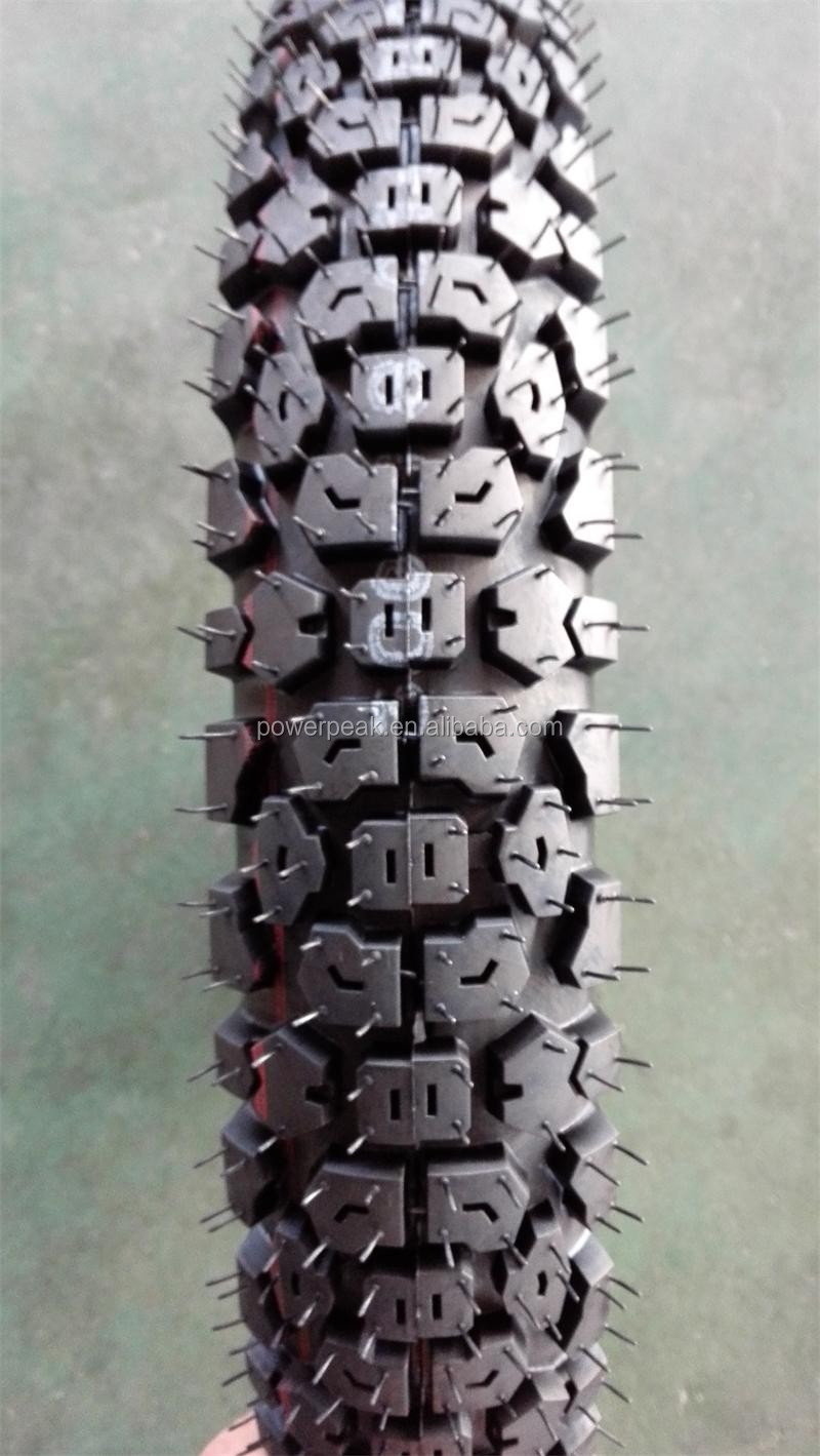 Roadup Motorcycle Tyre 3.00-18 Off Road