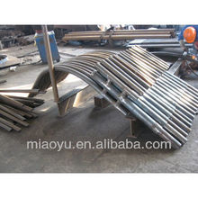 lamp parts for street lamp pole