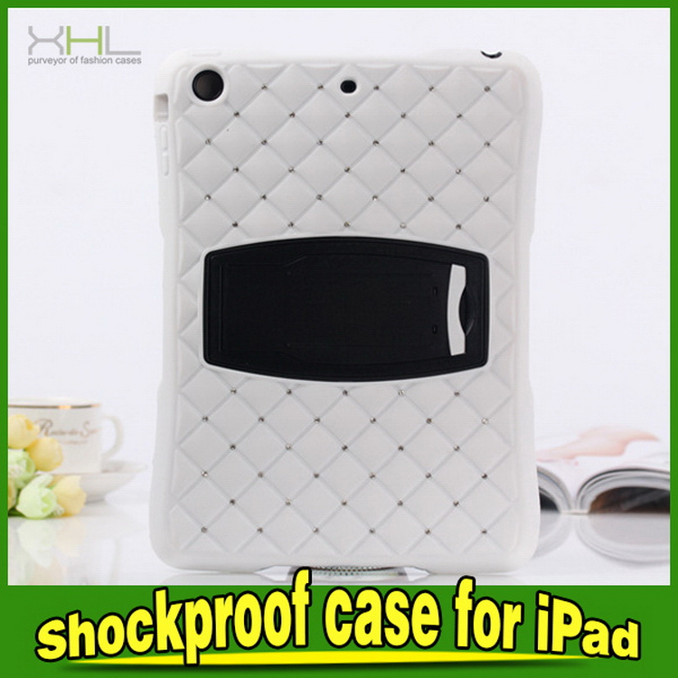 Durable Crazy Selling for ipad mini retina pc cover