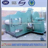 Rotocure Rubber Machine