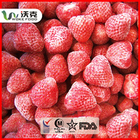 good quality IQF kiwi frozen fruit with wholesale