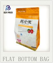 flat bottom pouch/Sweet corn bag