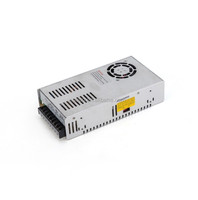 350W Single Output 48V Switching Power Supply 110V or 220V 48V 60A AC Input Selectable by Switch