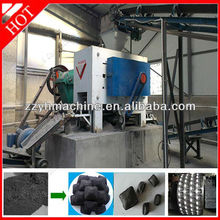 Good quality briquette making machine for brown coal briquette making machine for coal price