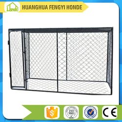 Wire Mesh Fencing best dog kennel