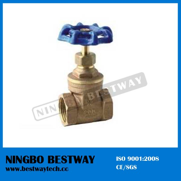 UL FM Approved Female Thread Gate Valve