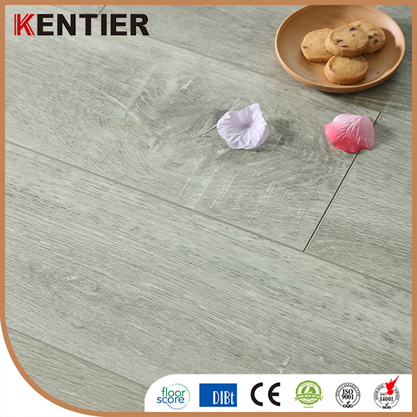 Kentier Anti Slip 3mm Valinge Click LVT Flooring