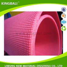 Factory Directly Sale EVA Foam Roll Pieces 3M Adhesive EVA Foam